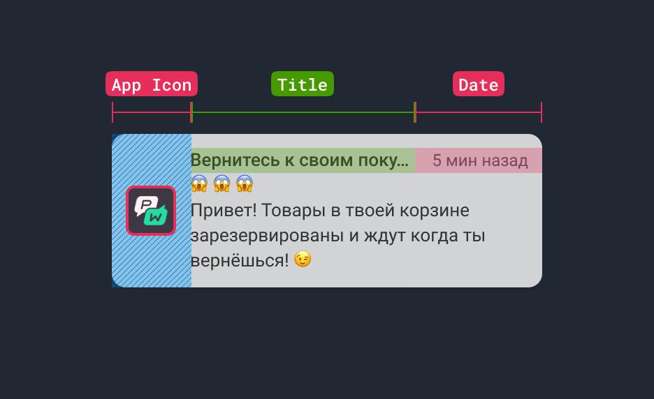 Push Notification in iOS 15 - Local Language Content