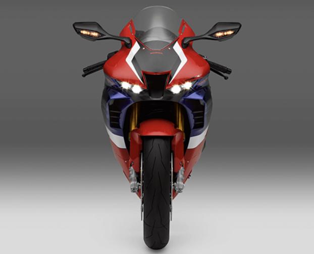 All New Honda CBR1000RR-R Fireblade SP รถจักรยานยนต์ซุปเปอร์สปอร์ตไบค์รุ่นล่าสุด2