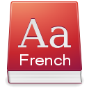 Logo of French Dictionary