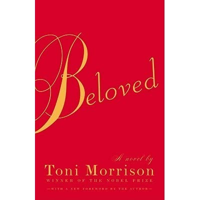 Toni Morrison's Beloved Quotes (77)