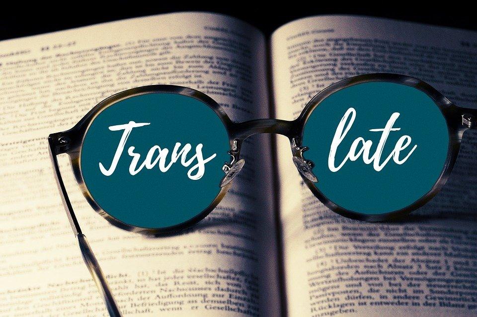 Libro Gafas Traducir - Foto gratis en Pixabay
