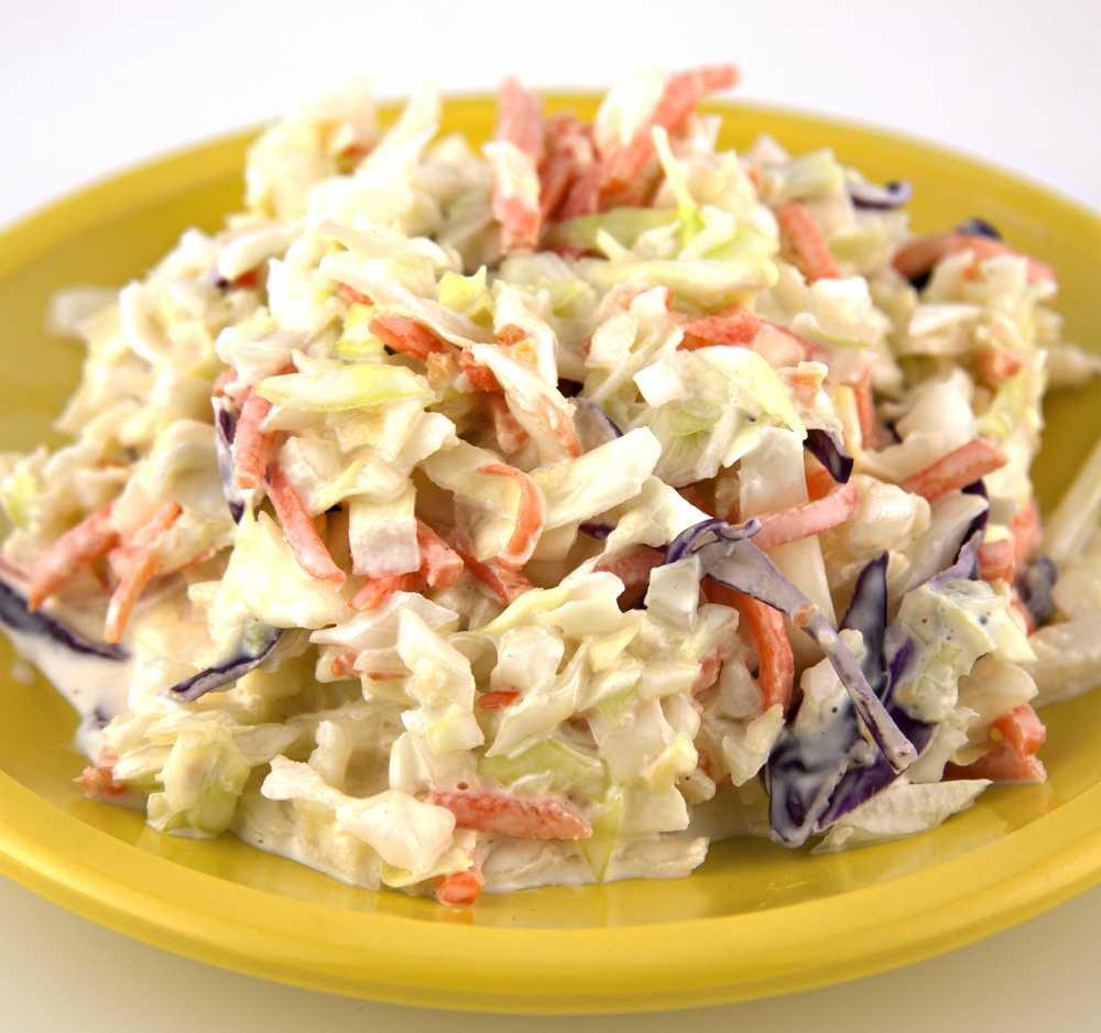 All Natural Cole Slaw Dressing Mix
