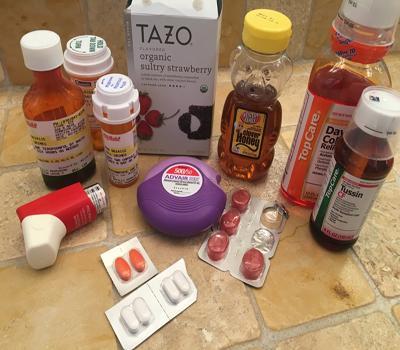 ubat batuk farmasi