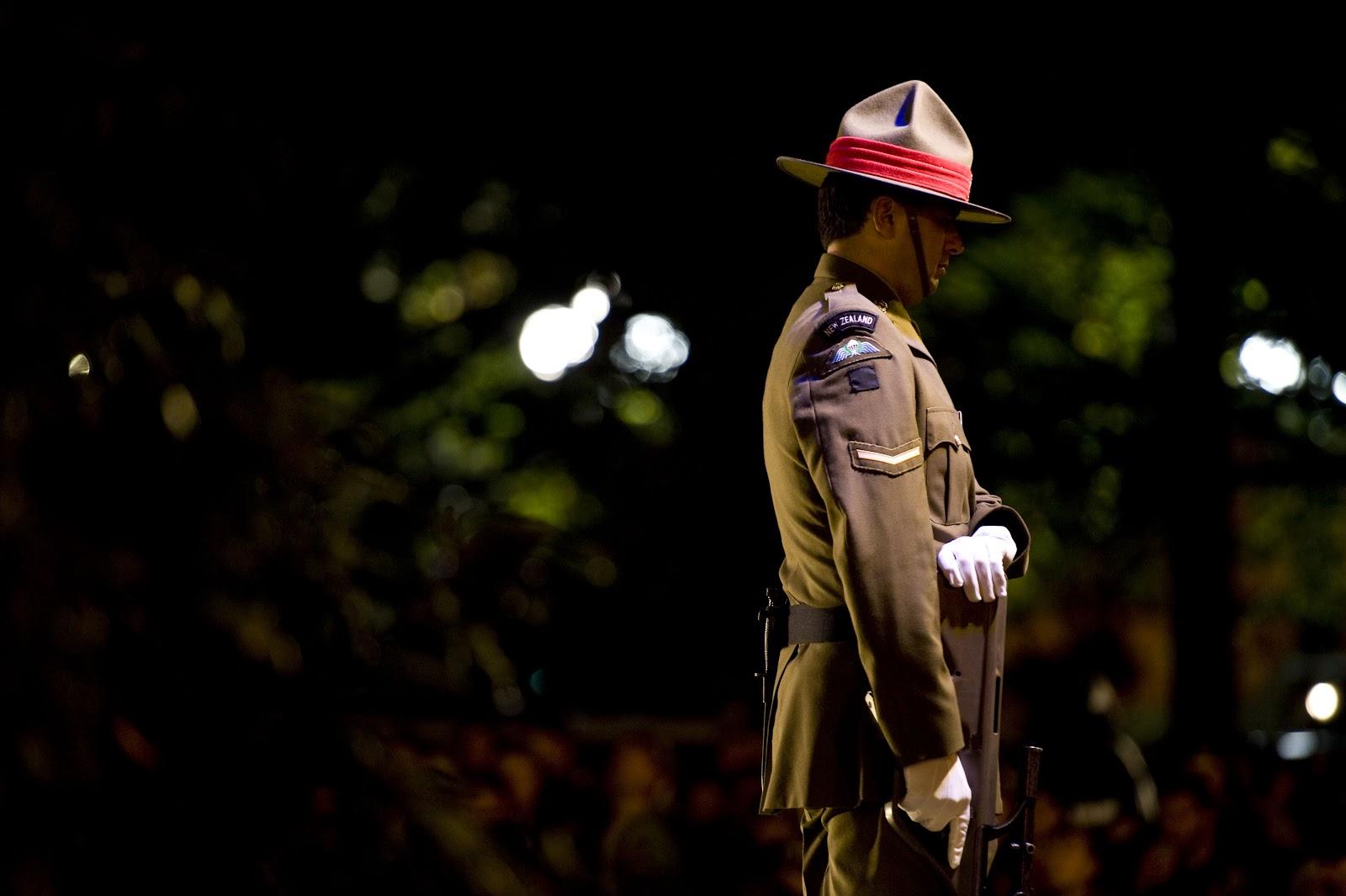 File:ANZAC Day Dawn Service at