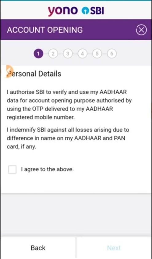 SBI Insta Savings Digital Account क्या है और Online कैसे Open करें? sbi online account opening zero balance