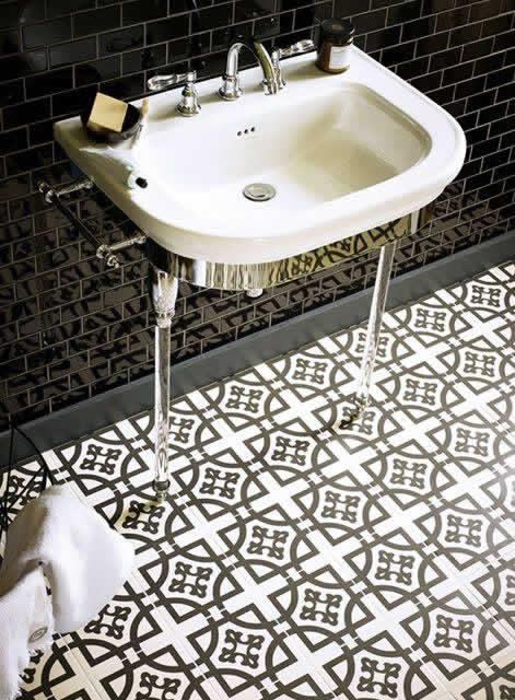 17 Bathroom Tile Ideas 7
