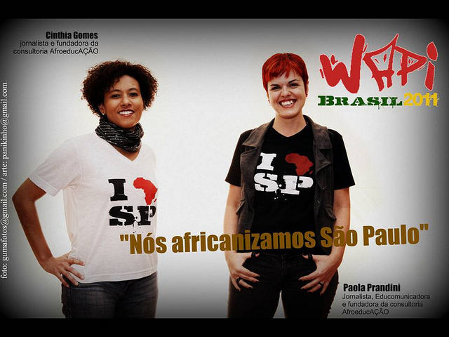 clique para acessar o portal AfroEducação