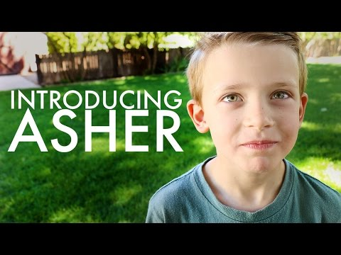 Middle Names for Asher