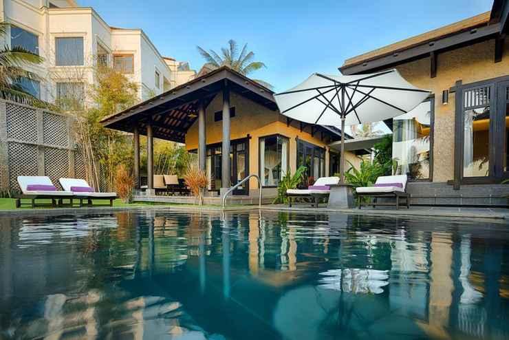 Các khu nghỉ dưỡng anantara 5 sao bậc nhật hiện nay