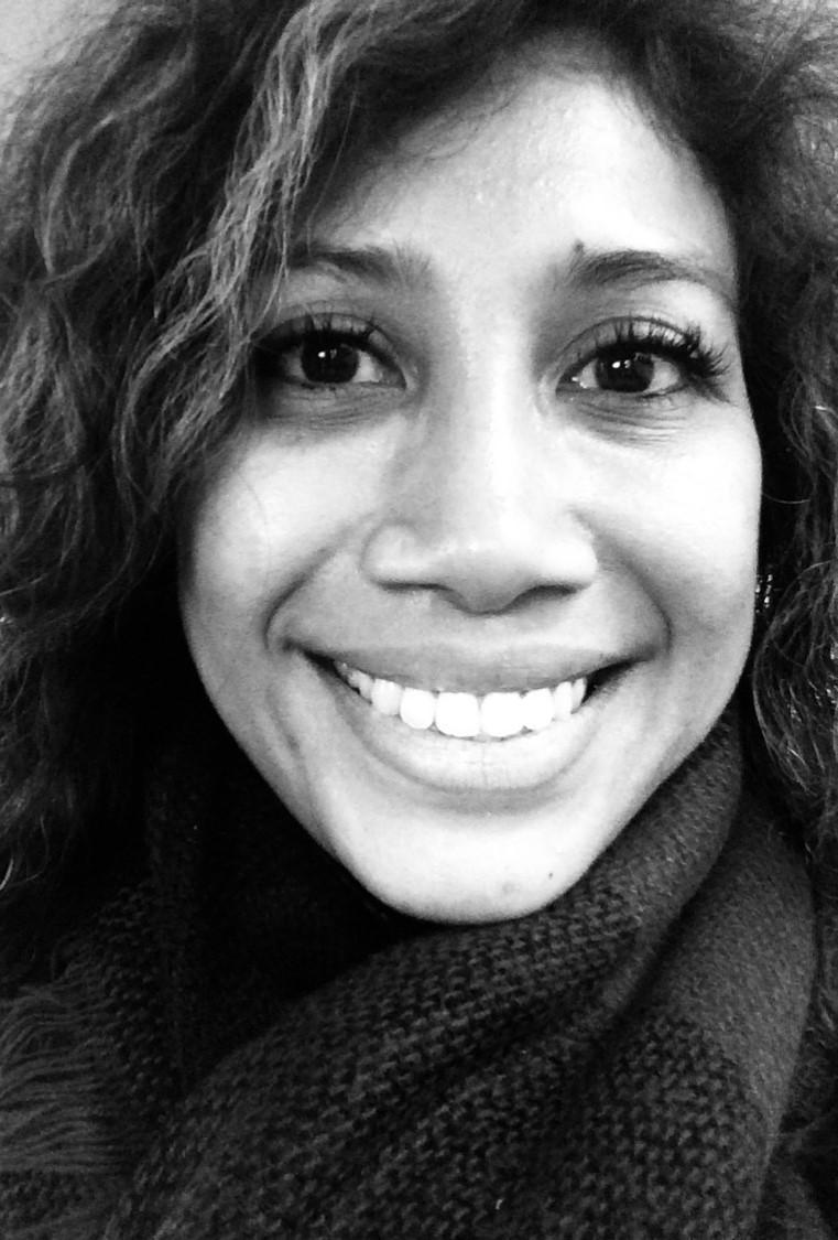 Lucy Novita, Memberikan Inspirasi Kreatif di Dunia Digital dan Teknologi