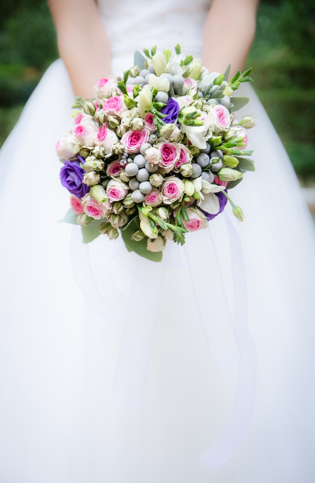 Quinceaera Bouquets Ideas And Inspiration For Your Quince