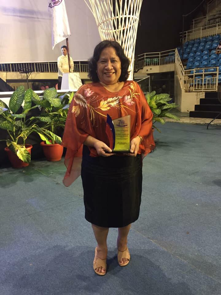UPOU-FMDS Lecturers Awarded by Philippine Association of Social Workers, Inc.