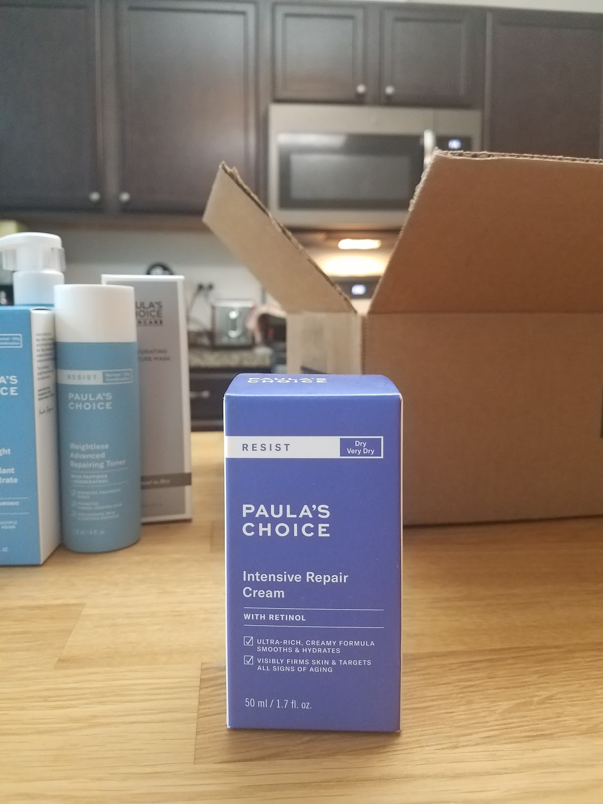 Paula's Choice Intensive Repair Cream