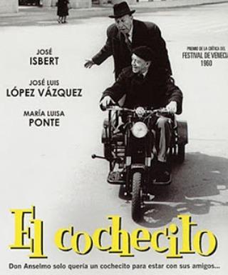 El cochecito (1960, Marco Ferreri)