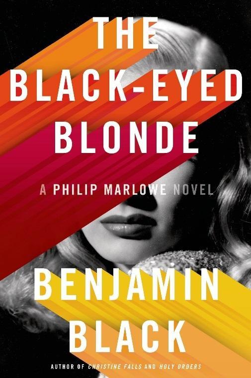 Znalezione obrazy dla zapytania THE BLACK-EYED BLONDE