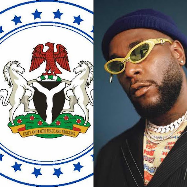 Rivers state Govt identifies claims saying  Burna Boy placed demands for homecoming  as false