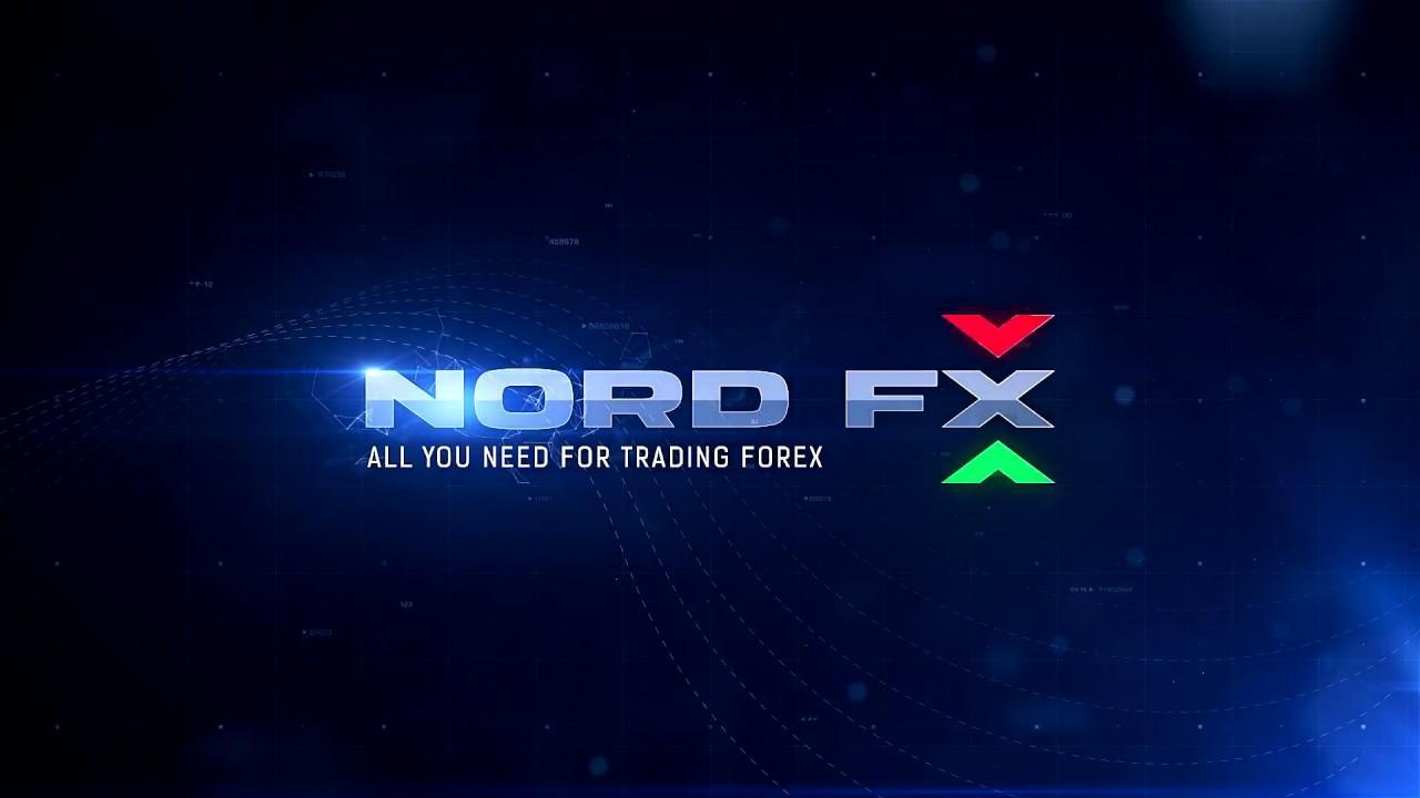 Sàn forex uy tín NordFX
