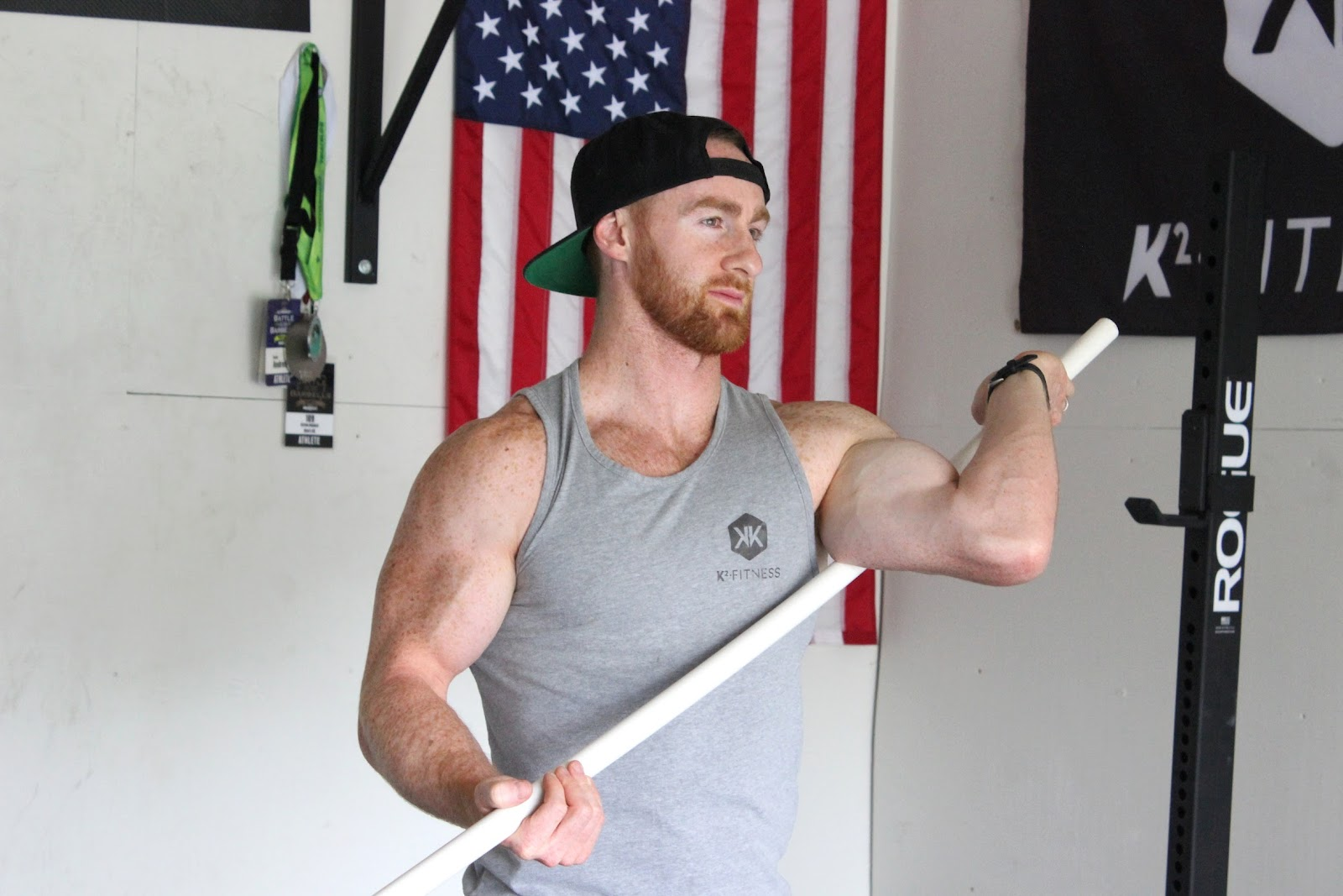 full body crossfit workout with no equipment