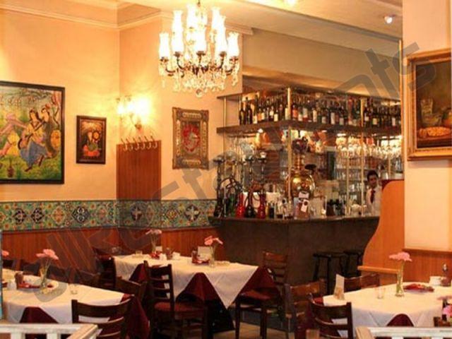 Pars Restaurant