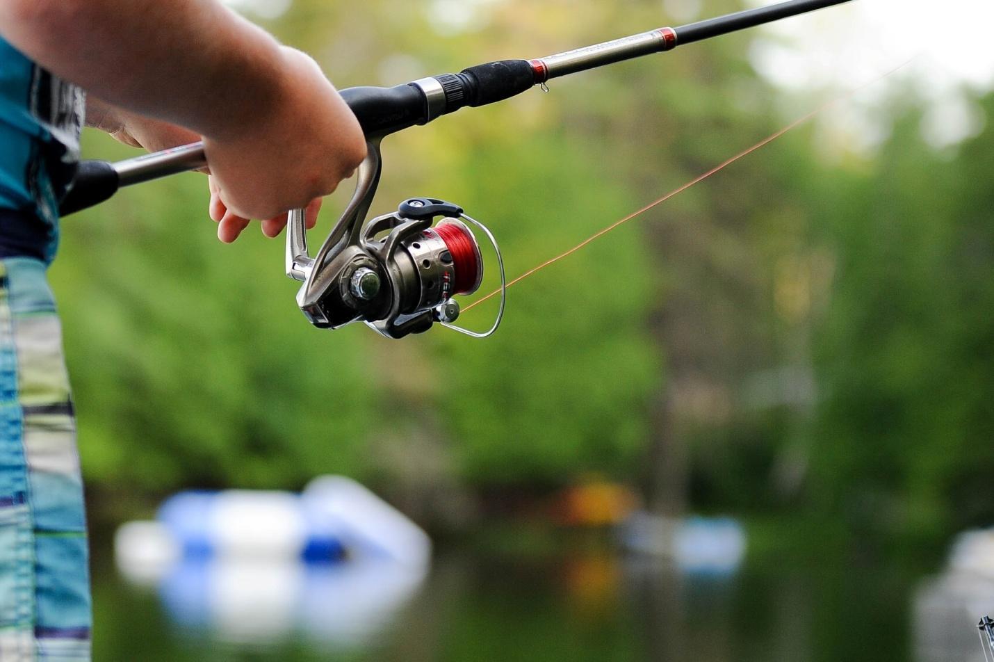 Choosing A Fishing Reel