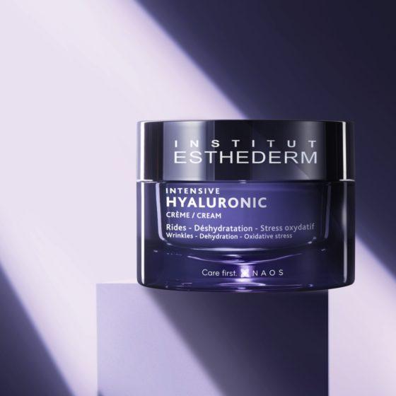 6. Institut Esthederm : Intensive Hyaluronic Cream