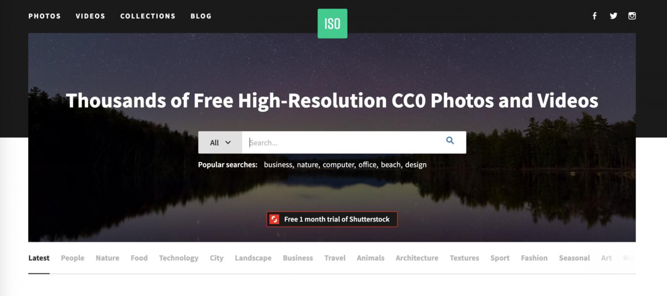 Fotos de archivo gratis de ISO Republic