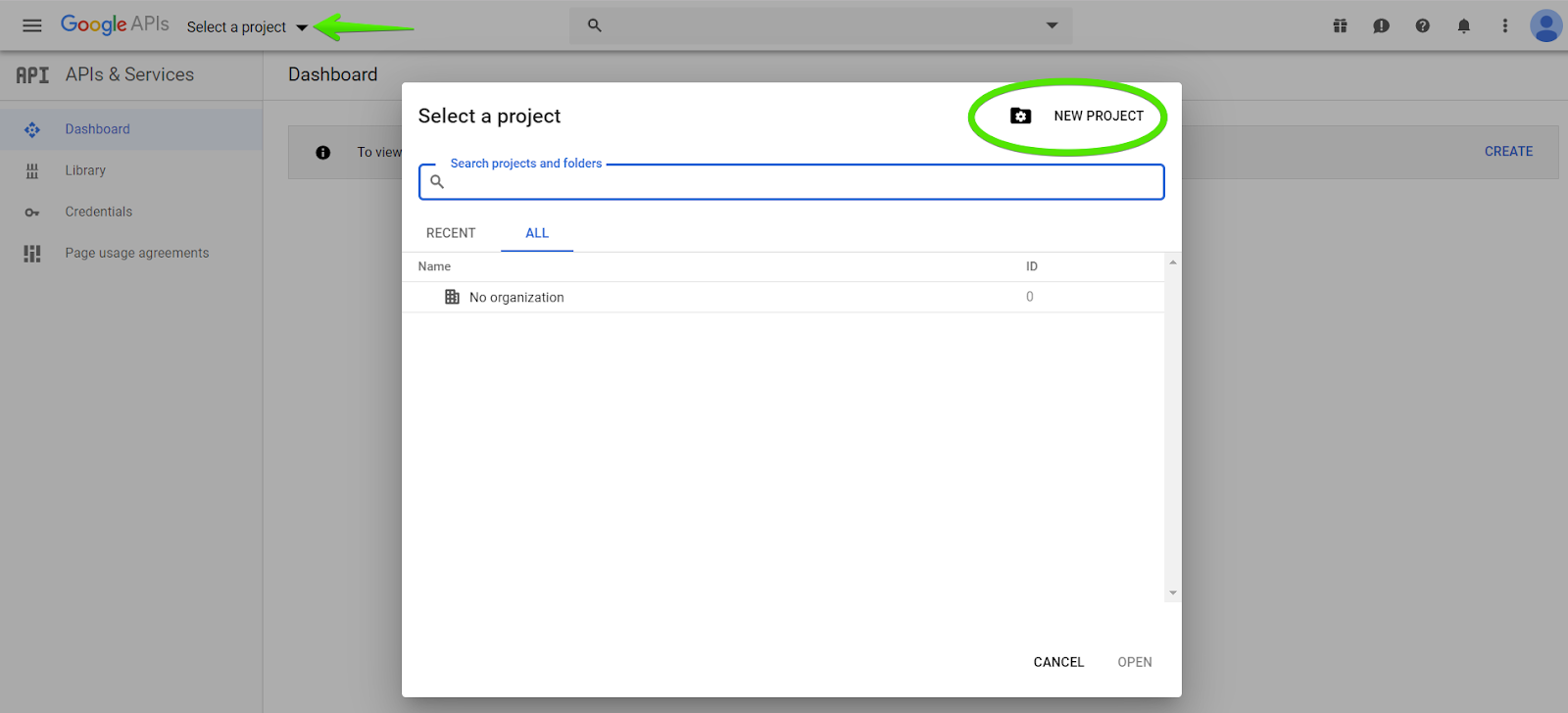 How to Send and Read Emails with Gmail API | Mailtrap Blog