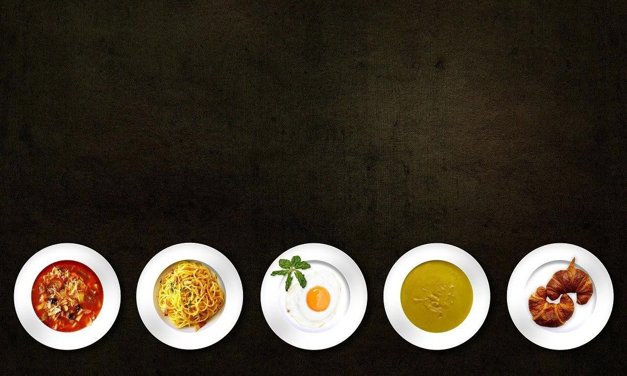 zbilansowany posiłek 1