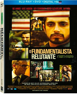 O Relutante Fundamentalista (2014) BDrip 720p Dublado Torrent