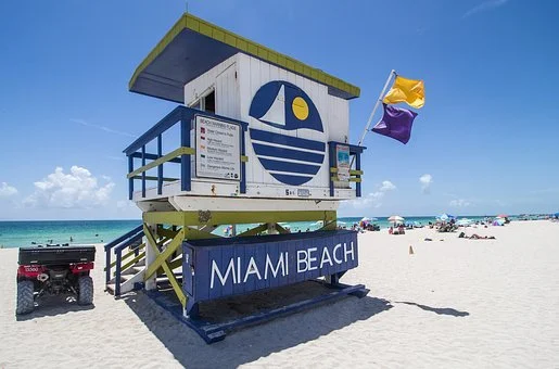 Miami Beaches - Best destination for Seniors