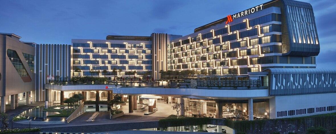 Marriott Hotel - Influencer Program