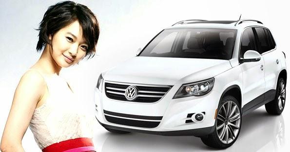 2010-2015 VW Tiguan Service Oil Life Light Reset