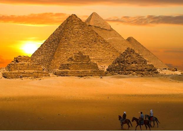 mysteries pyramids 1