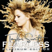 Fearless: Platinum Edition