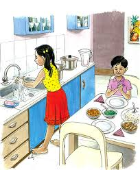 Image result for Wash your hands before and after meals.