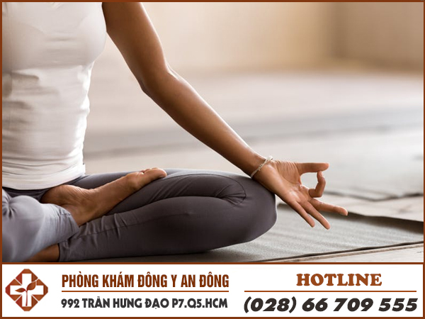 Yoga giup giam can cai thien dau da day