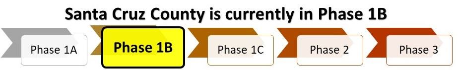Vaccine Phase 1B Flow