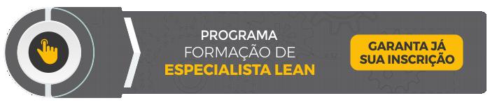 Programa Formação de Especialista Lean