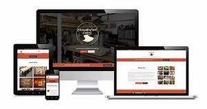 clearwater web design