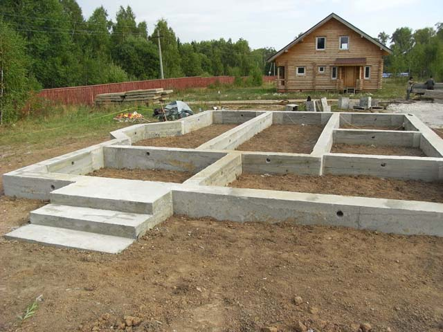 Lentochnyiy-fundament