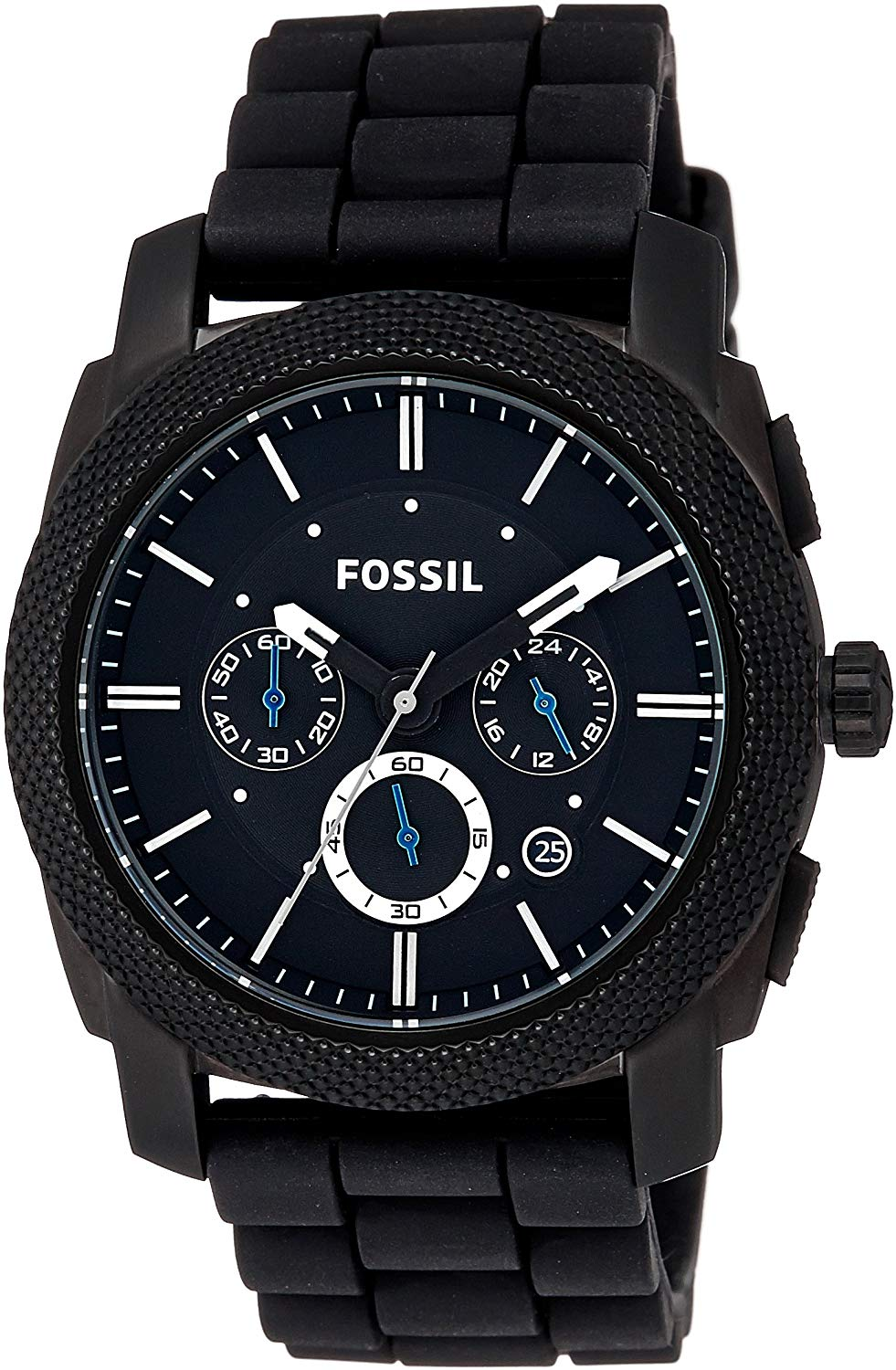 Fossil FS4487 Chronograph Watch