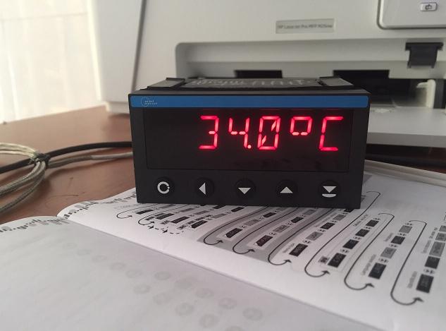 Image result for chọn bảng led hiển thị nhiệt độ