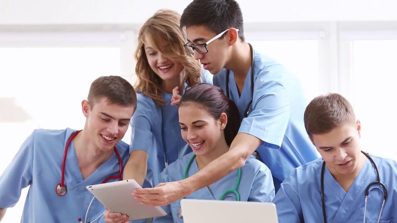 Tham gia tuyển sinh du học điều dưỡng Đức tại Hà Nội đem lại cho bạn cơ hội việc làm cao