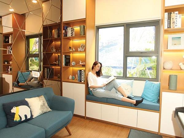 Dịch vụ kinh doanh nhà ở cho thuê cao cấp được nhiều người lựa chọn