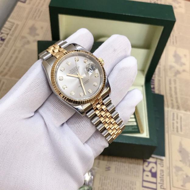 Người Bạn Vàng- Tiệm cầm đồng hồ uy tín