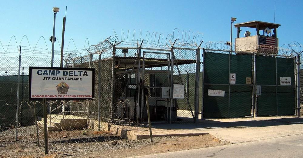 全球最昂貴監獄:每個犯人年均消費568萬,無審判更無刑期