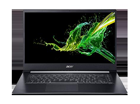 Acer Aspire-7