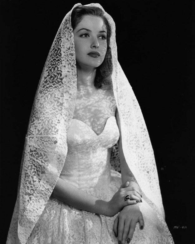 ¿Imaginas cómo lucían las novias hace un siglo?