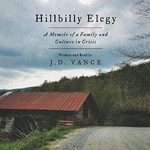 Hillbilly Elegy Audiobook