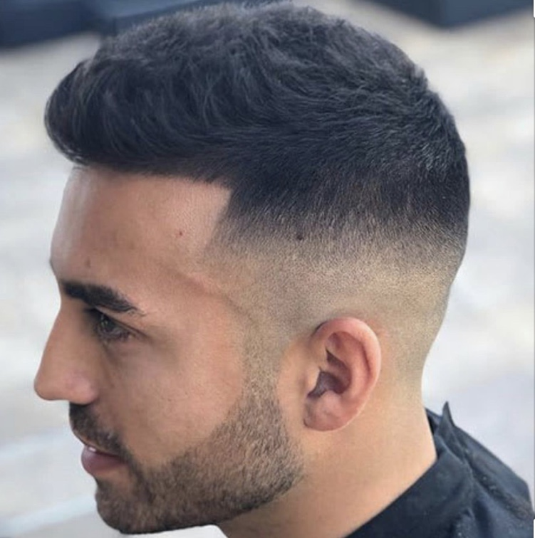 Trending Haircuts For Men 2020 James Bushell Barbers Hairdressers